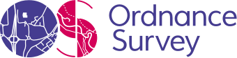 Ordnance Survey logo