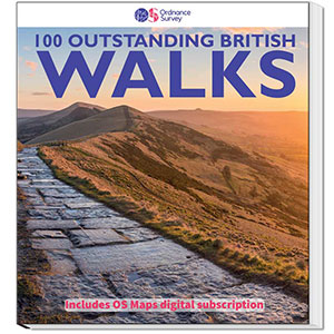 Outstanding British Walks