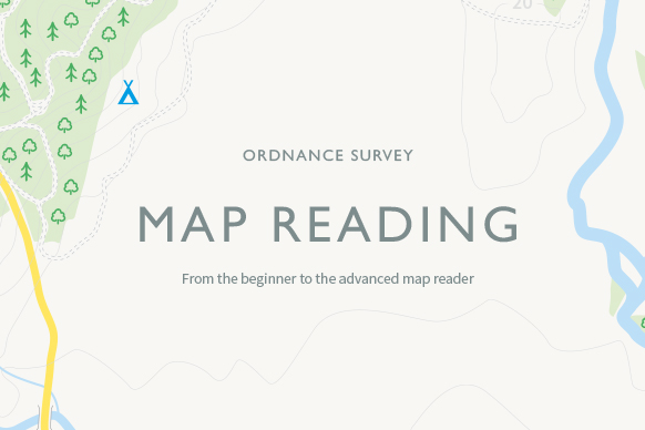 National Map Reading Week 27 May – 2nd June 2019