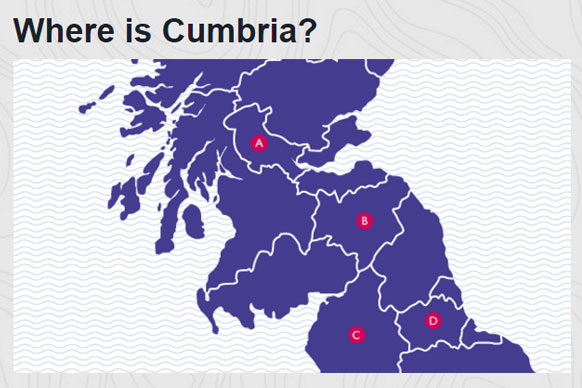 Take the map reading quiz gumiabroncs Image collections