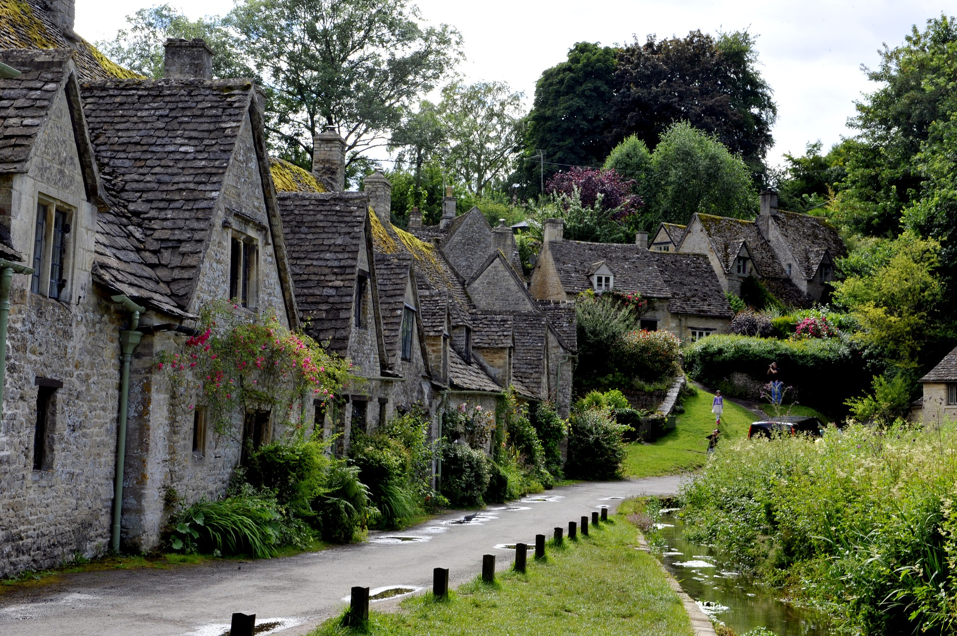 The Most England beautiful places photos
