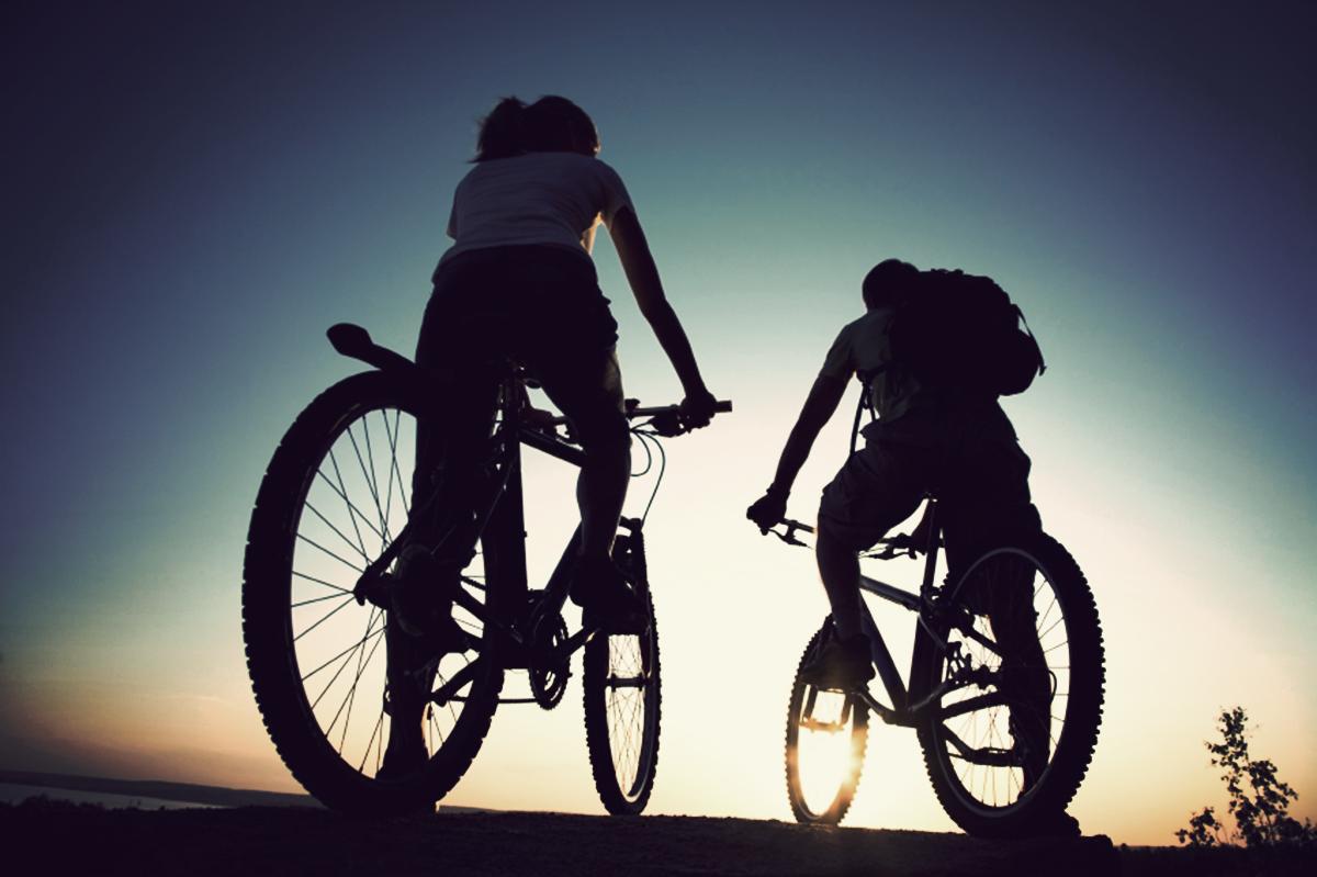 20 Reasons To Love Cycling Os Getoutside
