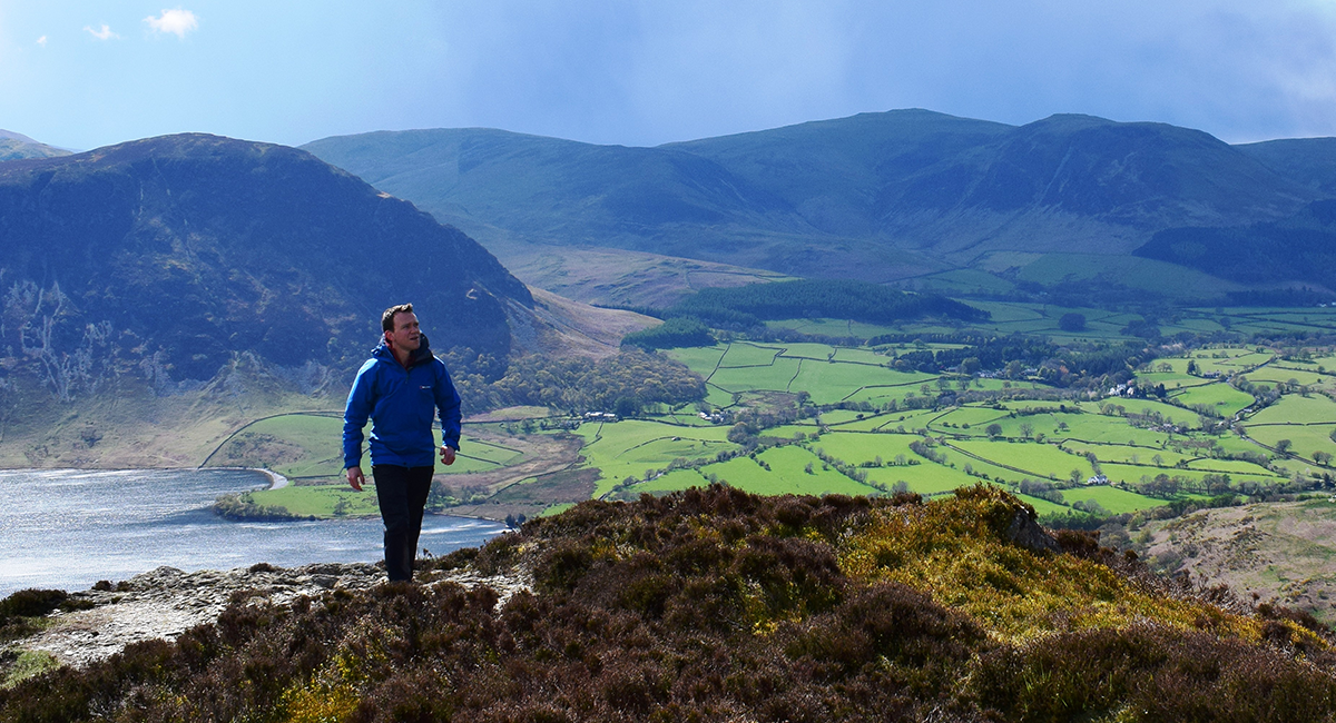 Track His Phone >> Climbing all 446 mountains in England and Wales | OS GetOutside