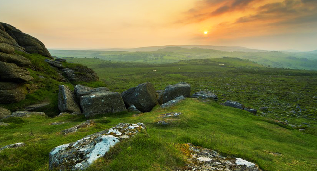 Mountain Biking In Dartmoor Top Routes Os Getoutside